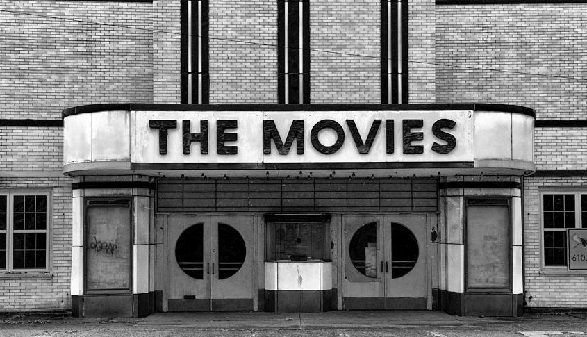 Movie Critic 101 A Summer Mini Course Reely Bernie